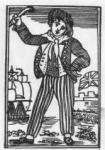 sailor dancing hornpipe